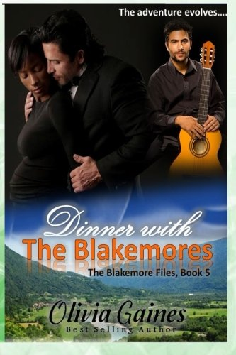 Dinner with the Blakemores (The Blakemores FIles) (Volume 5)