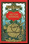 Hector Servadac, voyages et aventures à travers le monde solaire par Verne