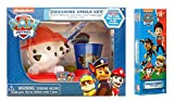Paw Patrol Tower Puzzle and Awesome Smile Set (4 Pieces)