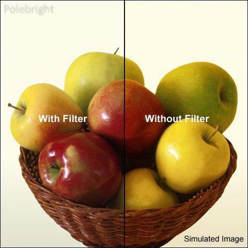 Set Conversion 86 (80D Color Conversion Filter (86mm) Polebright updated)