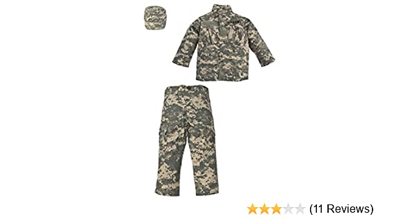 Novelty & Special Use Work Wear & Uniforms Supply Childrens Clothing Set Jacket+terousers+cap+belt Halloween Military Uniform Teenager Boys Combat Shirt High Quality Army Suit