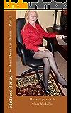 FemDom Law Firm - Part II: Mistress Jessica & Slave Nicholas
