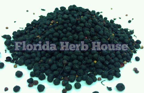 Maqui Whole Dried Berries - Organic & Sun Dried! - ORAC SuperFood! (16 oz (1 lb))