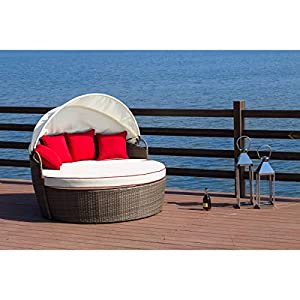 51OPJB0IgEL._SS300_ 75+ Outdoor Wicker Daybeds For Your Patio For 2020