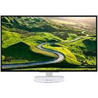 Acer 31.5 ER0 Series ER320HQ widx Black IPS 4ms (GTG) 60Hz, 1920x1080 FHD LED/LCD Monitor, Acer ComfyView Technology, Tilt Adju