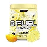 G Fuel Lemonade Tub (40 Servings) Elite Energy and Endurance Formula NET WT 9.8 OZ offers