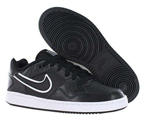 NIKE of Chaussures Nero Son Femme Fitness WMNS Noir bianco Force de Nero wwxHT14