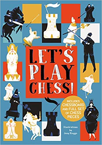 Ebooks Let's Play Chess!: Includes Chessboard And Full Set Of Chess Pieces Descargar PDF