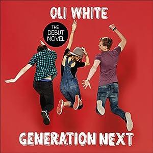 Generation Next Audiobook