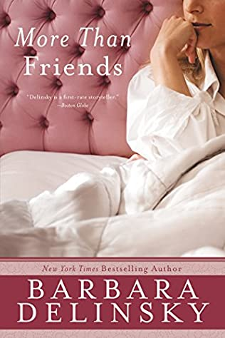 book cover of More Than Friends