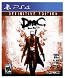 DMC Devil May Cry: Definitive Edition - PlayStation 4
