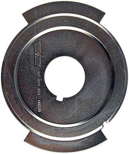 APDTY 028135 Crankshaft Position Sensor Reluctor Wheel