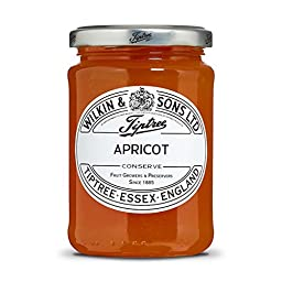 Tiptree Preserve, Apricot, 12 Ounce