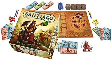 Ediciones Primigenio- Juego de Tablero (EPSA0001): Amazon.es: Juguetes y juegos