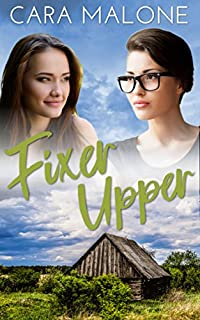 Fixer Upper by Cara Malone ebook deal