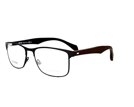 Boss Herren Brille » BOSS 0780«, schwarz, RBR - schwarz