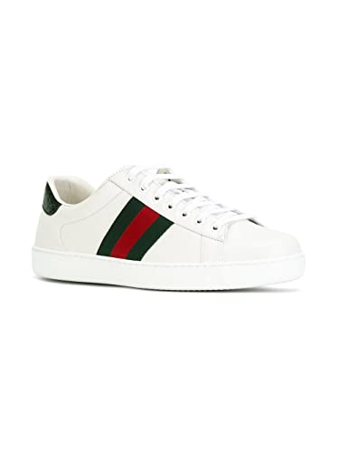 amazon グッチ gucci ace low top sneakers スニーカー 386750 a3830