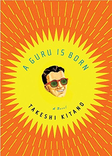 Read Online A Guru Is Born pdf