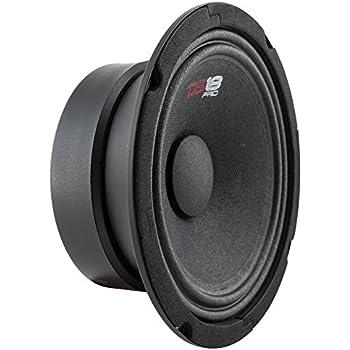 DS18 PRO-GM6SE Loudspeaker - 6.5