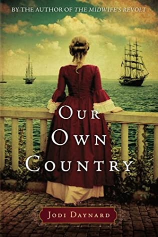 book cover of Our Own Country