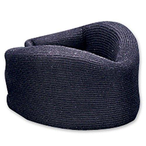 Foam Cervical Collar Universal Black