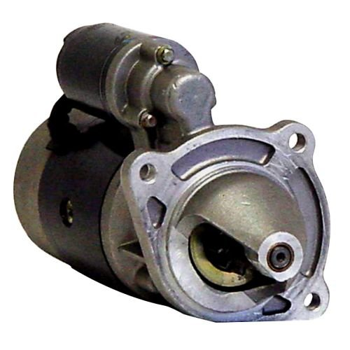 Complete Tractor Starter for Ford New Holland - 82005342 86513093 82005343 82013922 (New Holland 82005342)