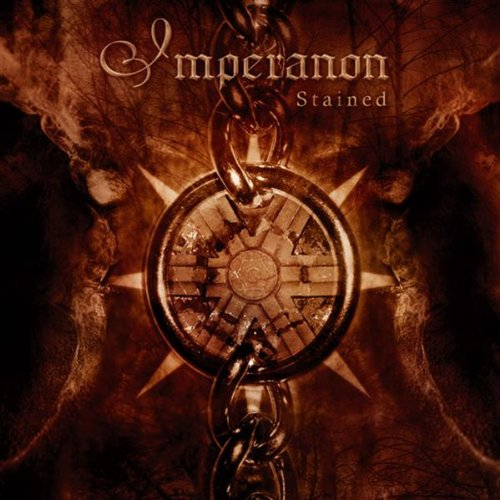 Imperanon: Stained (Remastered) (Audio CD)