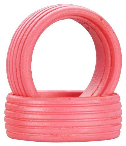 Hot Bodies 67773 HB Pro Molded Inner Foam (Red/1/8 Buggy/2Pcs) by Hot Bodies