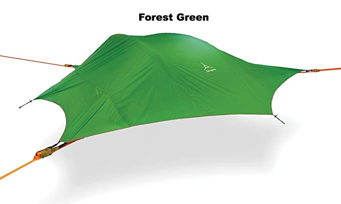 Tentsile Spare Rainfly for the Tentsile Stingray Tree Tent, Forest