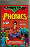 Phonics, Rock N Learn, Richard Caudle, 1878489305