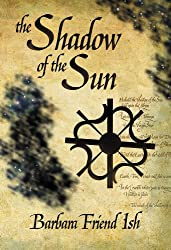 The Shadow of the Sun (The Way of the Gods Book 1)