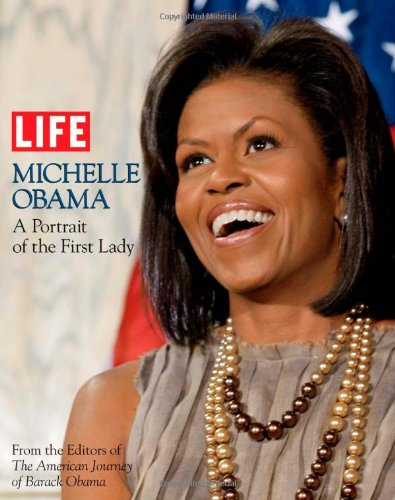 Michelle Obama: A Life in Pictures