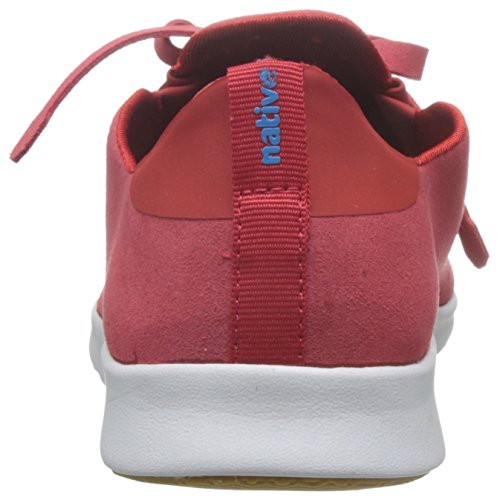 Native 2 Torch Apollo Shell Rubber Natural Moc Red Fashion Sneaker Unisex White rrURaZ