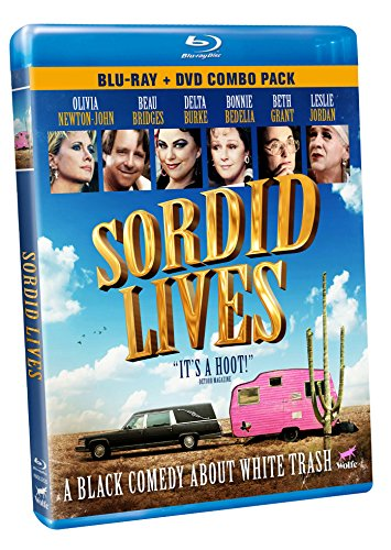 Sordid Lives Blu-ray + DVD Combo Pack by Wolfe Video