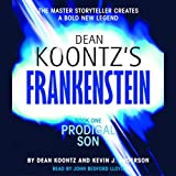 Bargain Audio Book - Frankenstein  Book One  Prodigal Son
