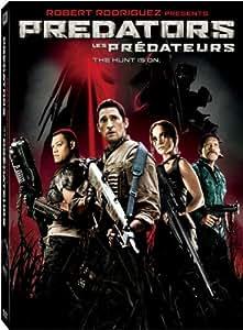Predators (Bilingual)