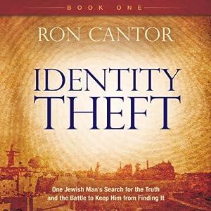 Identity Theft Audiobook