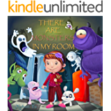 Books for Kids: There are Monsters in my Room (Children's Book, Picture Books, Preschool Books, Baby Books, Kids Books, Ages 3-5)