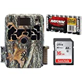 Browning Dark OPS 940 Extreme Trail Game Camera Complete Package (16MP) | BTC6HDX