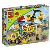 LEGO Duplo Stone Quarry 5653