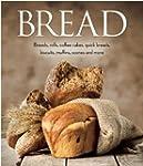 Bread: Breads, rolls, coffee cakes, q...