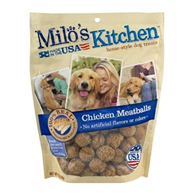 Milo's Kitchen Home Style Dog Treats