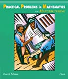 img - for Practical Problems in Mathematics for Manufacturing (Practical Problems In Mathematics Series) book / textbook / text book
