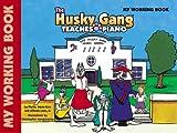 Husky Gang, Phyllis Sdoia-Satz and Alfredo Leon, 0757978908