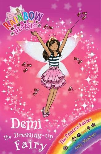 Dressing Up Fairies (Demi the Dressing-Up Fairy)