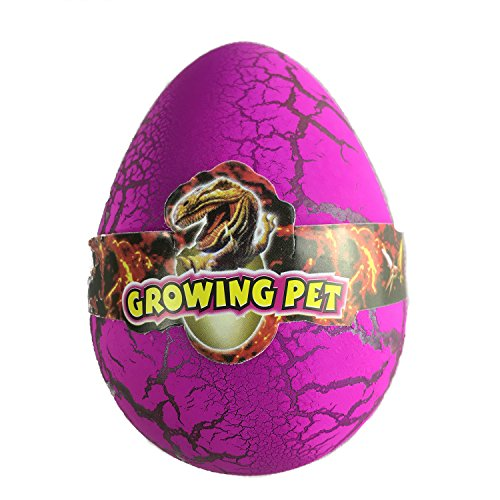 MARIAN Hatch Dragon Eggs Simulation Dinosaur