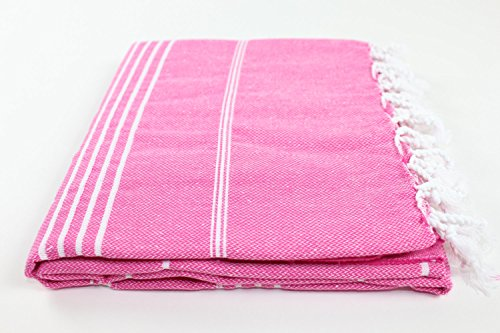 Turkish Peshtemal Striped Authentic Various product image