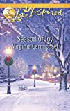 Season of Joy (Love Inspired)