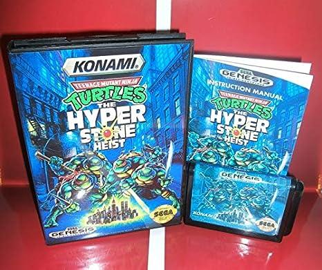 Value-Smart-Toys - Teenage Mutant Ninja Turtles The Hyper ...