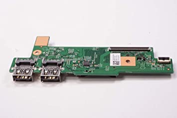 FMB-I Compatible with WK438 Replacement for Dell LCD Service Kit 17 Wuxga Precision M6300